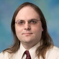Dr. James Falin (PhD, 2020)