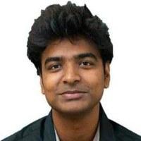 Dr. Saifuddin Ahmed (PhD, 2018)