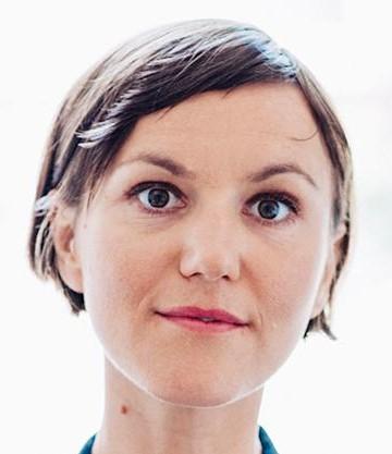 Magdalena Wojcieszak