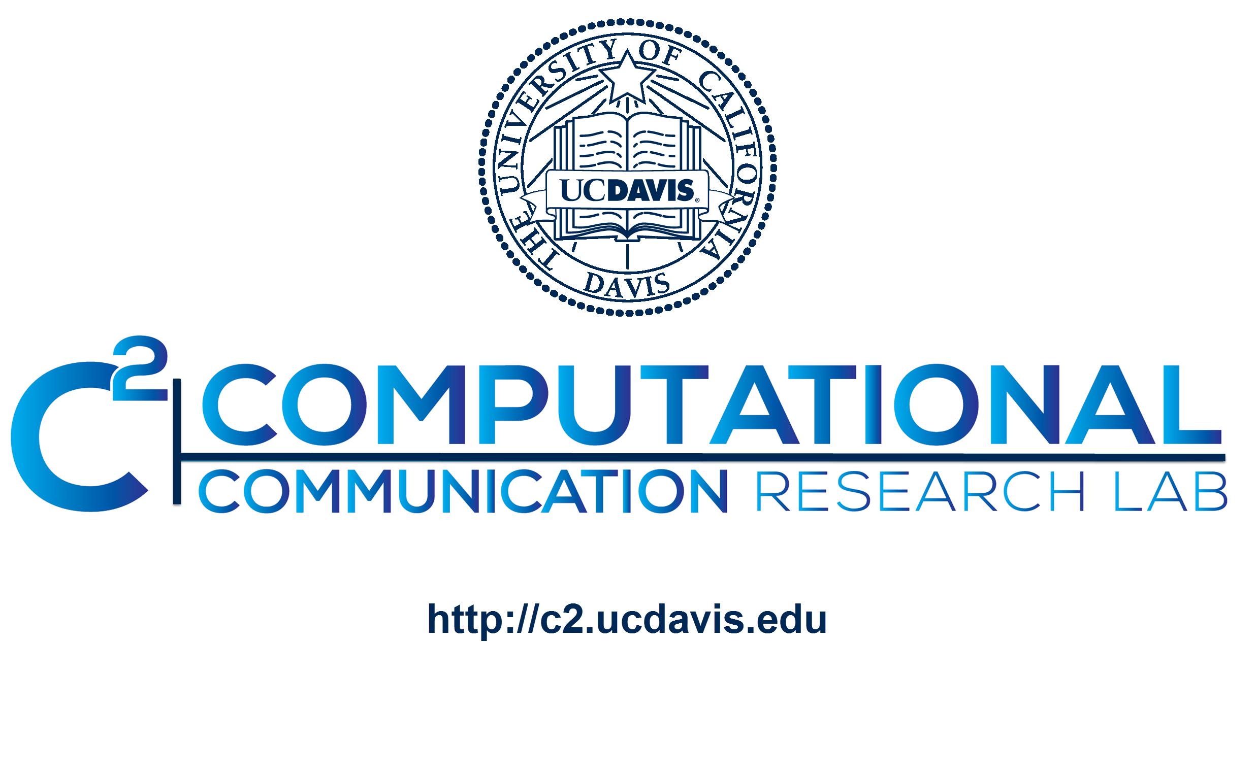 C^2 Journal Club: Social Media & Big Data
