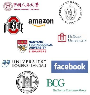 PhD employers