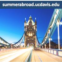 summer abroad london