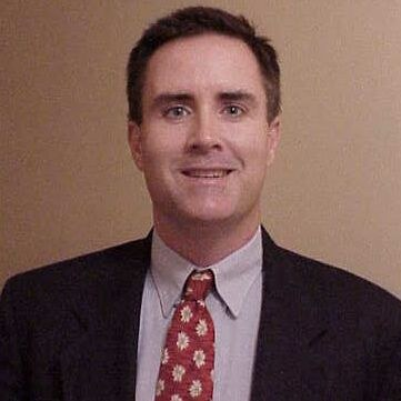 Assistant Prof. Robert Bell