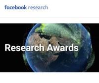 Facebook Integrity Foundational Research Award