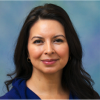 Instructor Jeanette Ruiz to Join Academic Senate Faculty