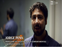 Prof. Pena featured in Italian science television program.