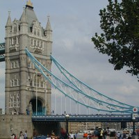 Study abroad in London info session