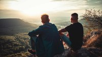 Study by Stevens, Acic, & Rhea Investigates LGBTQ+ Mental Health During COVID-19 Pandemic